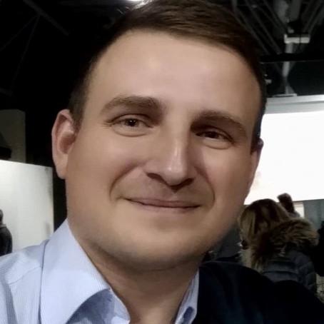 Jakub Dostál (Czech Republic)