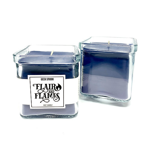 Blackberry Sage Pin Candle - Series One