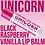 Thumbnail: Unicorn Lip Balm - Black Raspberry Vanilla