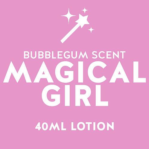 Magical Girl Lotion - Bubblegum