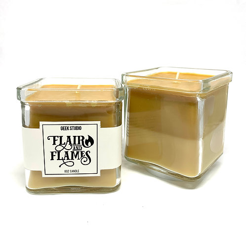 Caramel Coffee Pin Candle - Series One