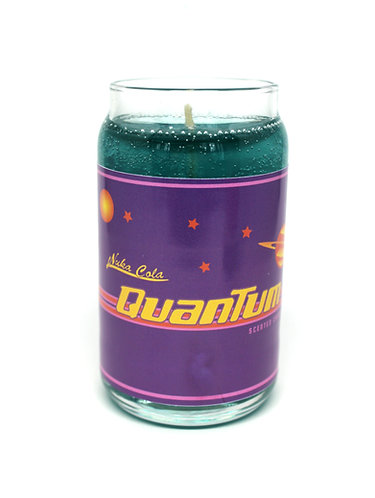 Quantum Candle