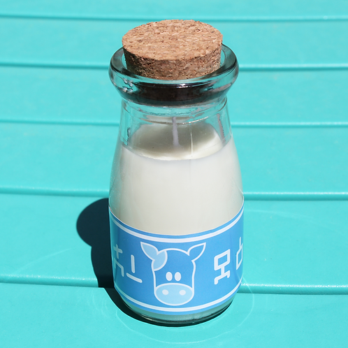 Lon Lon Milk Candle - Vanilla