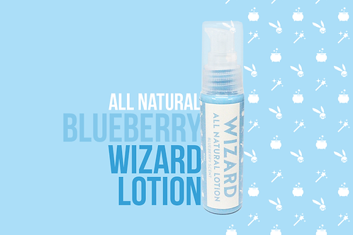 Wizard Lotion