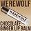 Thumbnail: Werewolf Lip Balm - Chocolate Ginger