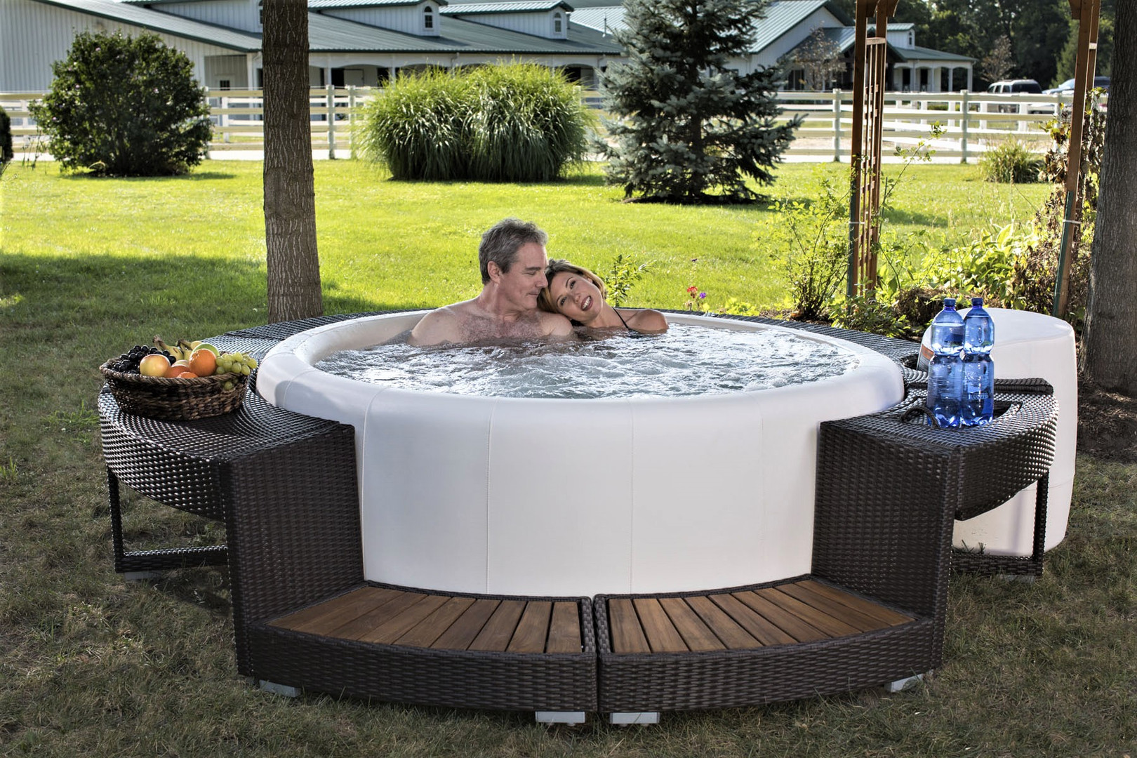 Softtub Hot Tubs