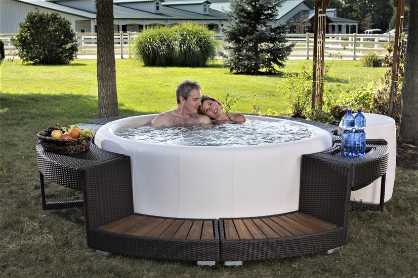 Softtub Hot Tubs