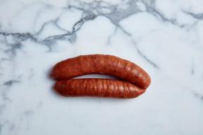 Beef & Merlot Cracked Pepper Sausages.jp