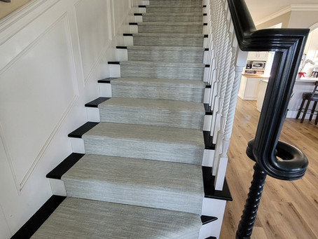 More Stair Runners