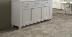Travertine Natural Stone Tile floor