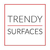 Trendy Surfaces