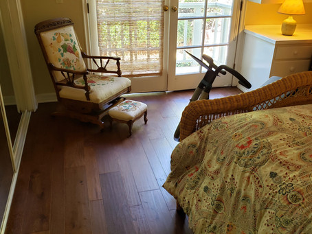 Let's Mix Things Up with Mixed Width Flooring!