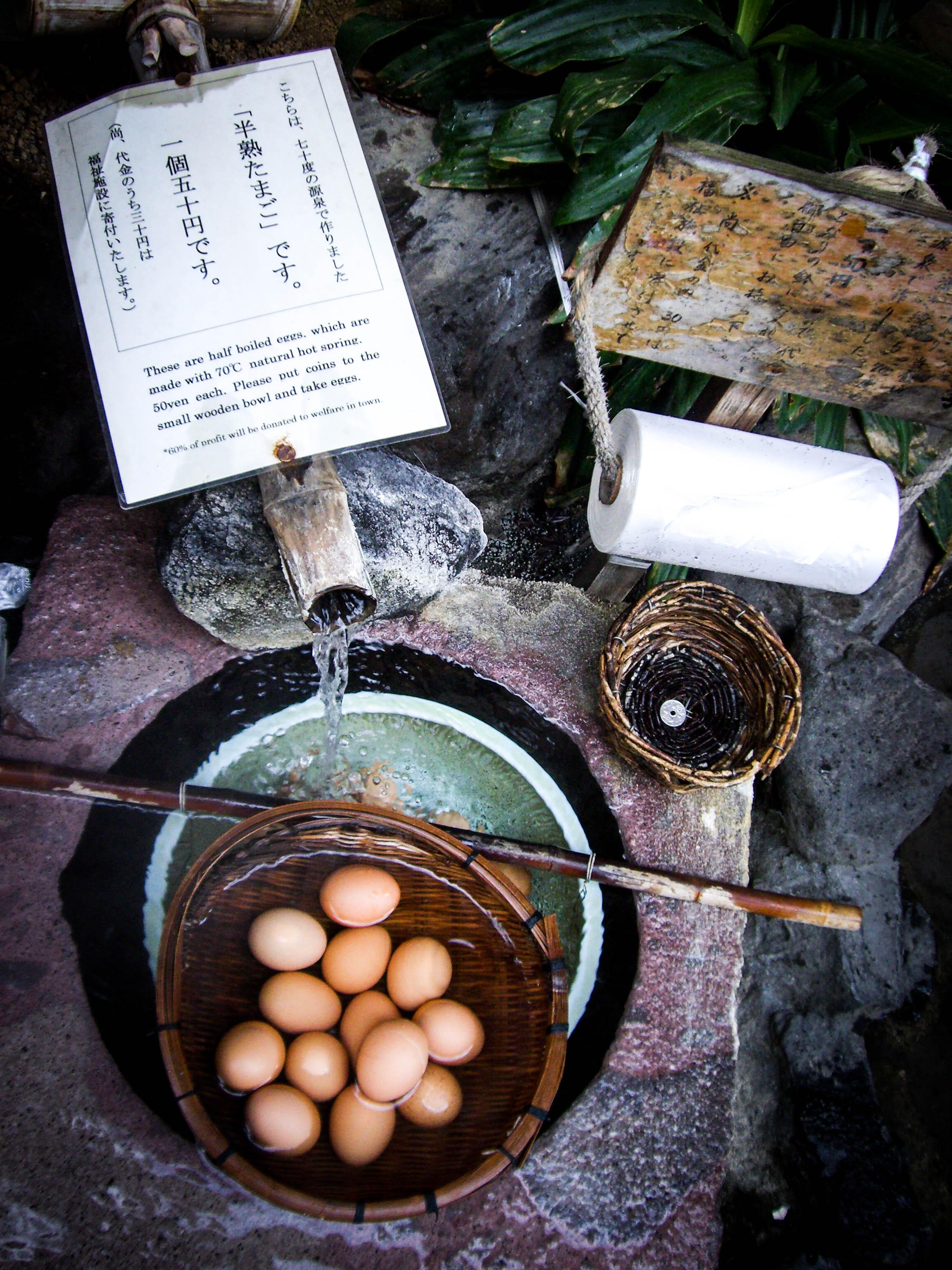 Jigokudani, Japan