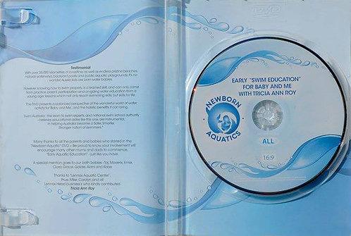 Newborn Aquatics DVD - Complete Set
