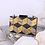 Thumbnail: Great Gatsby Art deco retro glitter marble lucite mosaic perspex bakelite purse