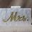 Thumbnail: Mrs bridal marble pattern lucite box Clutch case graphic purse bag