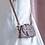 Thumbnail: Morri owly Kinfolk vegan leather special purse shoulder bag