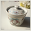 Thumbnail: Tea Party porcelain container