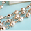 Thumbnail: Removable pearl chain straps