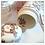 Thumbnail: Ribbon floral porcelain thermos