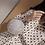 Thumbnail: Mars globe shiny crystal swavaski grade box sphere Clutch purse