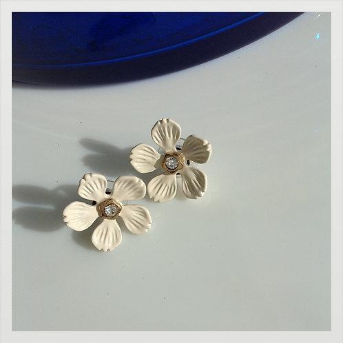 Mary Fleur earrings