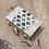 Thumbnail: Moroccangenuine shell mother of pearl hummingbird box clutch purse
