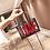Thumbnail: Love'n lucite box clutch purse