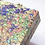 Thumbnail: Rare Sandro mermaid mother of pearl lucite box clutch