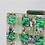 Thumbnail: Marc Marni vibe retro plaid lucite mosaic perspex bakelite purse box bag