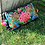 Thumbnail: Mary Vintage traditional Chinese embroidered handcarry bag purse