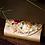 Thumbnail: Vintage Mcqueen Shanghai Tang Vivienne traditional genuine silk embro clutch bag
