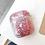 Thumbnail: Glitter lucite perspex bakelite storage AirPod case box