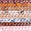 Thumbnail: Lucite bakelite marble straps