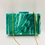 Thumbnail: Fran marble lucite Clutch