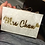 Thumbnail: Customize your own clutch glitter lucite box clutch case