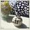 Thumbnail: Love bird Polka Jewelry box
