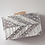 Thumbnail: Lydia glitter lucite bakelite perspex lucite Clutch bag case