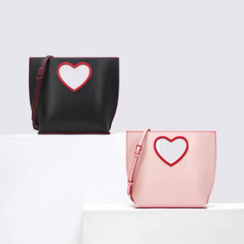 Special Marc Marni Moschino sense of humor sweet handbag