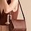 Thumbnail: Marni look lucite perspex details handle multi-ways Clutch bag case purse