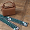 Thumbnail: Special Marc contemporary retro tie details with print scarf handcarry bag