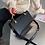 Thumbnail: Kellie Hermes reinterpreted tie knot hand carry bag