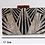 Thumbnail: Cleo art deco lucite marble Clutch