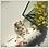 Thumbnail: Freda floral porcelain thermos