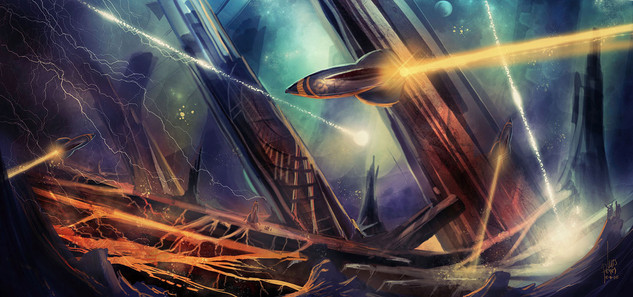 Concept_Art-Rocket-Ship-Volcano-Planet.j