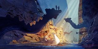 Concept_Art-Arabian-Nights-Dragon-Canyon