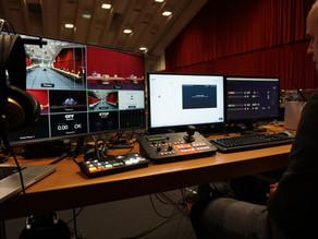 Transparenz und Offenheit: GV-Sitzungen live im Stream