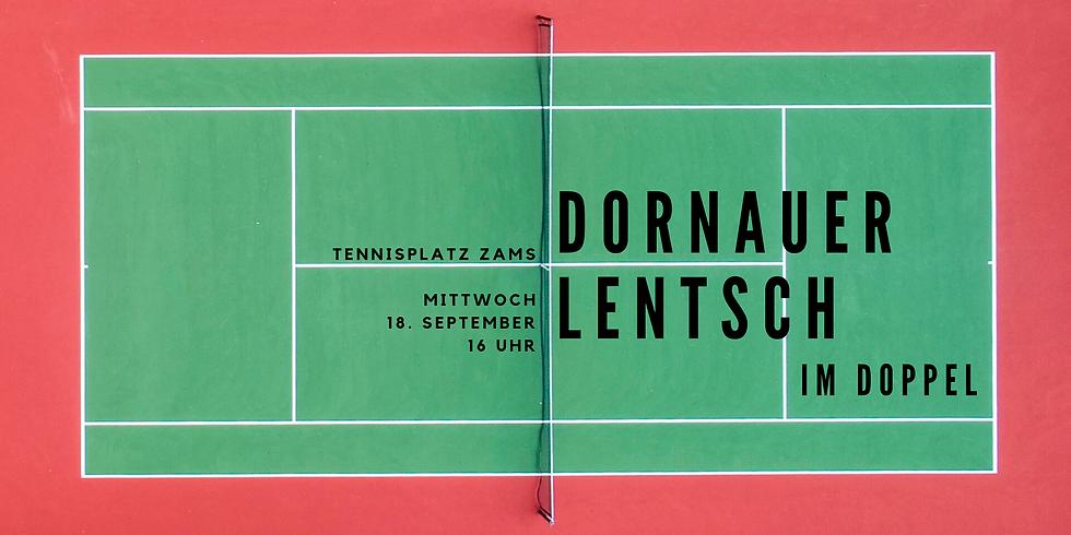 Dornauer/Lentsch im Doppel
