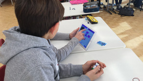 Digitale Bildung ist Bildung für die Zukunft