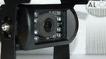 Farbrückfahrkamera AL Cam 6 Pro für Teilintegrierte, Integrierte und Alkoven